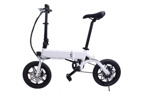 ColorView Balance HD3 Bicycle 14''
