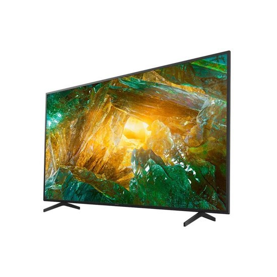 """Sony KD75XH8096BR2 75"""" Android 4K X-Reality™ PRO HDR"""