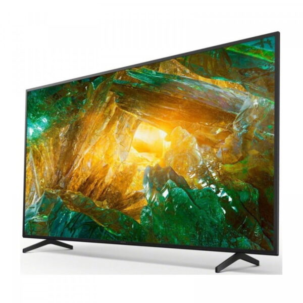 """Sony KD85XH8096BR2 85"""" Android 4K X-Reality™ PRO HDR"""