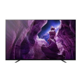 """Sony KD65A8BR2 65"""" OLED TRILUMINOS Android 4K X-Reality™ PRO HDR ტელევიზორი (სონი)"""